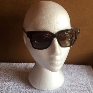 Tom Ford Tracy Polarized Sunglasses NWT